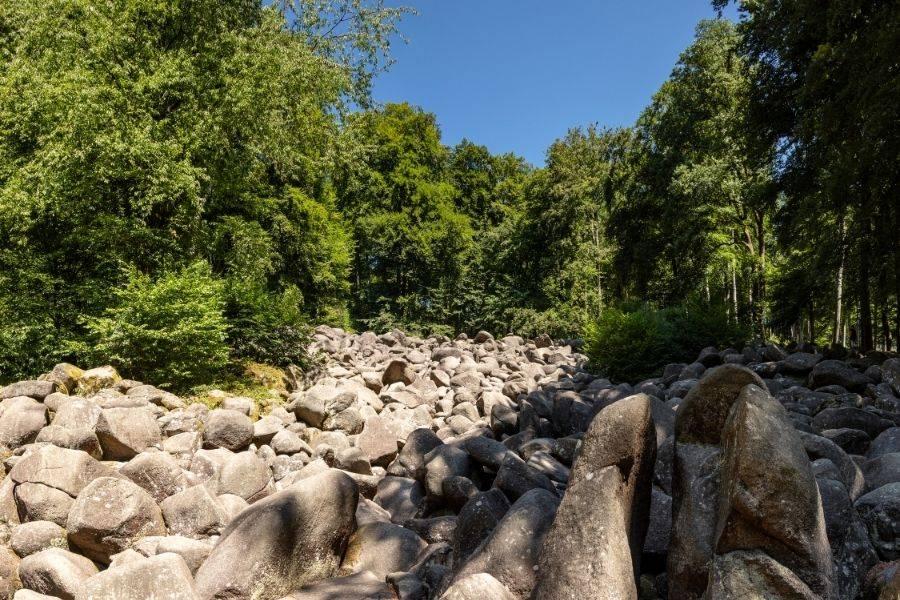 Odenwälder Felsenmeer