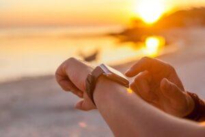 Tamagotchi Smart Watch